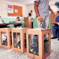 A un año de las elecciones, la JCE y partidos tienen duras pruebas