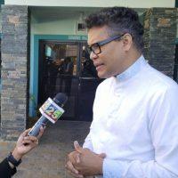 Carlos Peña reitera propuesta al gobierno de eliminar ARS y AFP privadas