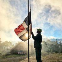 Dios, Patria Libertad – Thomas Lister