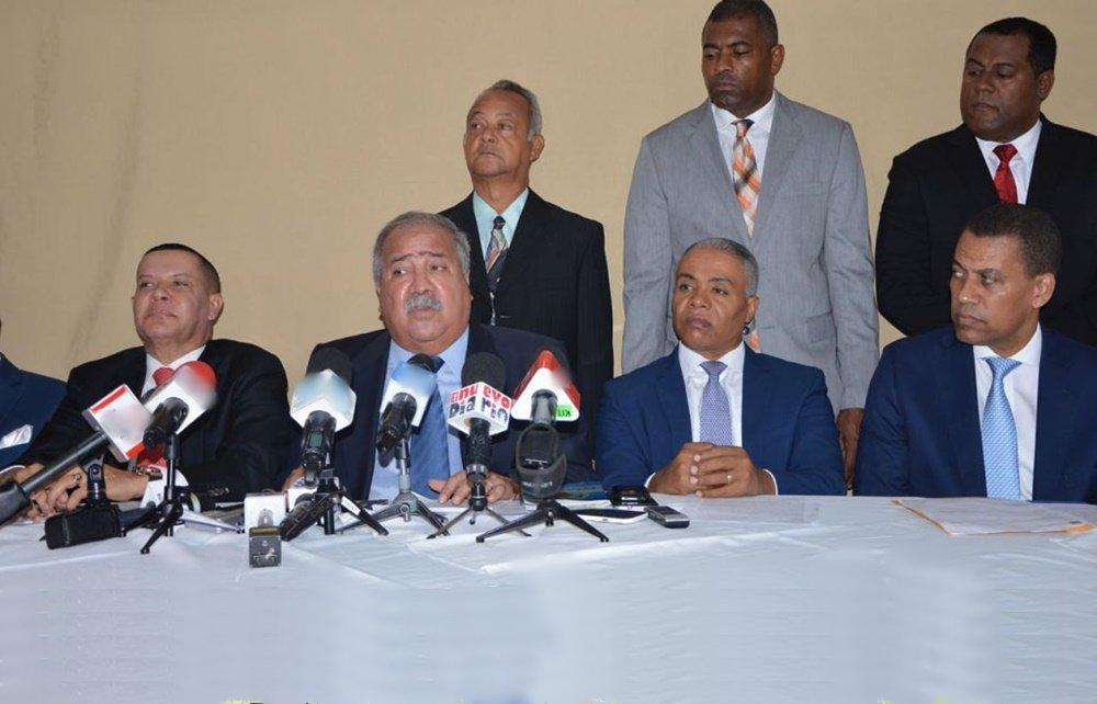 Acusan a la JCE de irrespetar la decisión del TSE en caso PRD