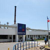 Refinería paraliza operaciones de planta por mantenimiento