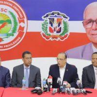 PRD mantiene crisis, pese a convocatoria de la Comisión Política