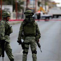 Asesinan a una alcaldesa mexicana en el estado de Veracruz