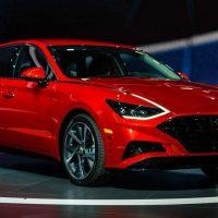 El Hyundai Sonata 2020 trae un estilo atractivo a Nueva York