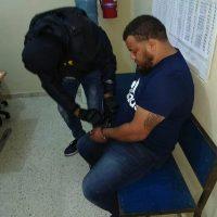 Capturan en Santiago dominicano prófugo en EE.UU por tráfico de heroína