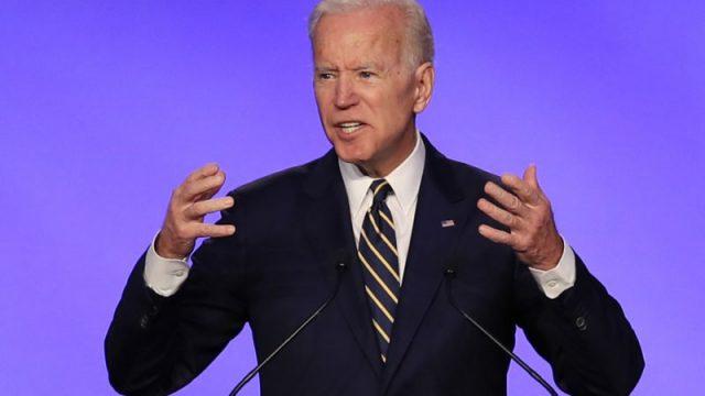 Joe Biden lanza su campaña para la nominación demócrata a las presidenciales de 2020 en Estados Unidos