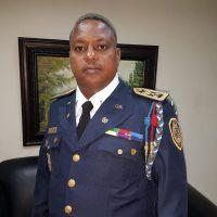 Designan nuevo jefe del Cuerpo de Bomberos del DN