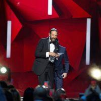 Juan Luis Guerra recibe el Premio Billboard a la trayectoria artística
