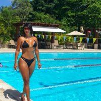 La Condesa (Arisleyda Villalona), Instagram – Hot Bikini Dominicana 01 – 04 Abril 2019