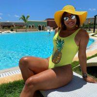 La Condesa (Arisleyda Villalona), Instagram – Hot Bikini Dominicana – 19 Abril 2019
