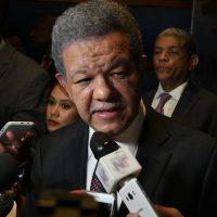 Leonel afirma una segunda reelección de Danilo pondría en riesgo democracia dominicana