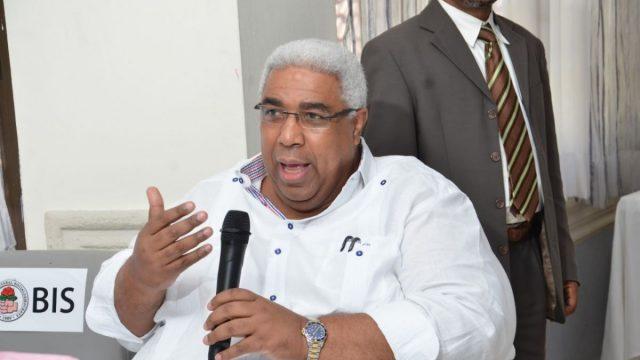 Peña Guaba propone Leonel sea candidato presidencial del PLD y Reinaldo o Cándida vice