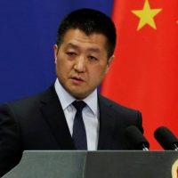 """China: """"América Latina pronto entenderá quién es su verdadero amigo"""""""