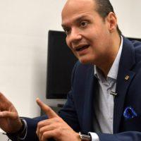 Ramfis Trujillo califica de dictadura gobierno de Danilo Medina por intercepciones telefónicas