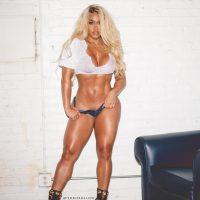 Rosa Acosta, Instagram – Hot Bikini Dominicana – 05 Abril 2019