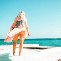 Sandra Berrocal, Instagram – Hot Bikini Dominicana – 12 Abril 2019