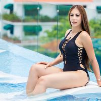 Sharmin Diaz, Instagram & Hot Bikini Dominicana – 10 Abril 2019