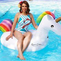 Sharmin Diaz, Instagram & Hot Bikini Dominicana – 16 Abril 2019