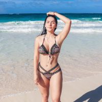 Tueska, Instagram & Hot Bikini Dominicana – 07 Abril 2019