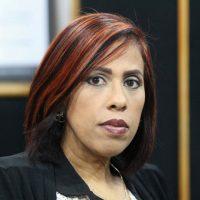 Susana Gautreau pide Faride se retracte de que pondría demanda al Procurador