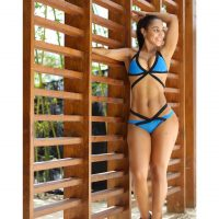 Yaderyn Aquino, Instagram – Hot Bikini Dominicana 01 – 13 Abril 2019