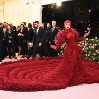35 Personas Trabajaron Por Más de 2 Mil Horas Para Crear Vestido de Cardi B del Met Gala