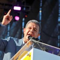 Discurso Completo | Leonel dice gobernó sin exclusión y en favor de todos los integrantes del PLD