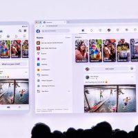 Facebook app trae nuevo diseño y ya está disponible