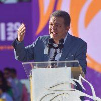 Leonel Fernández expresa rechazo a eventual reelección presidencial de Medina
