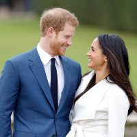 ¡Nació el bebé de Meghan Markle y el príncipe Harry!