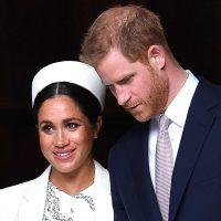 Meghan Markle y Harry: por qué el bebé real no es automáticamente príncipe como su padre