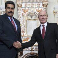"""Según Mike Pompeo: """"Maduro tenía un avión listo para irse a Cuba y los rusos le dijeron que debía quedarse"""""""
