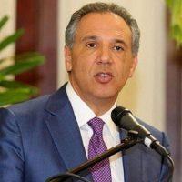 Peralta define a RD como el milagro económico de América Latina