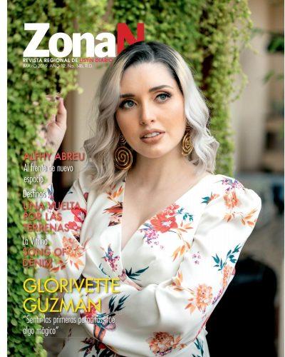 Portada ZonaN, 05 Mayo 2019