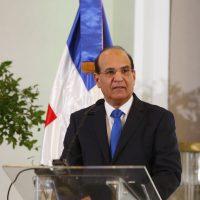 Presidente de la JCE dice acatará lo que digan los tribunales sobre voto de arrastre