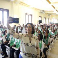 Vicepresidencia y el  Infotep preparan más de mil jóvenes para el empleo