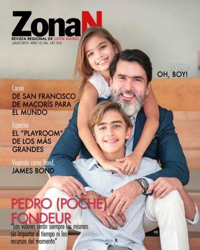 Portada ZonaN, 14 de Julio, 2019