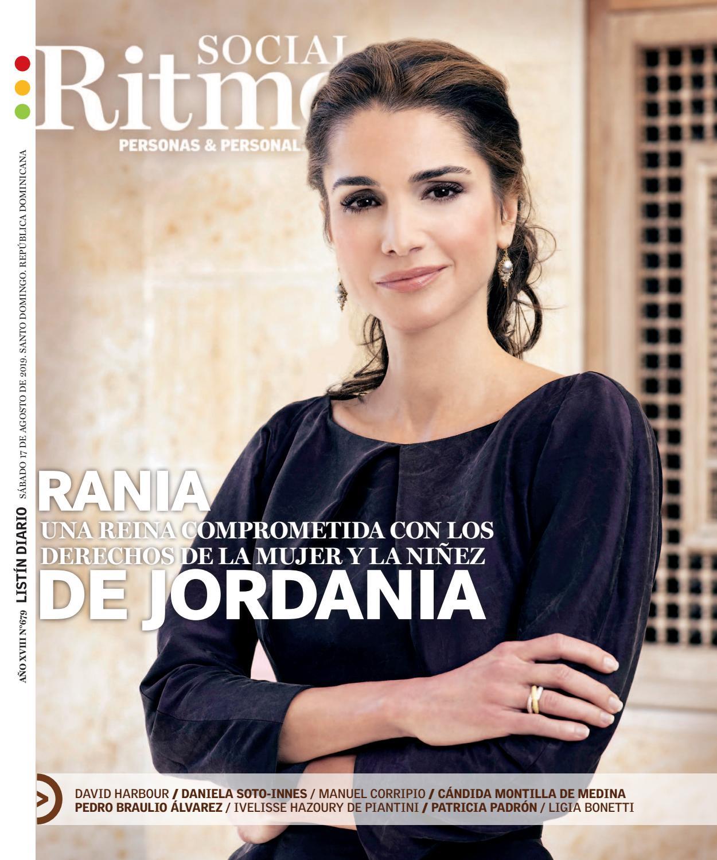Portada Ritmo Social, 19 de Agosto, 2019