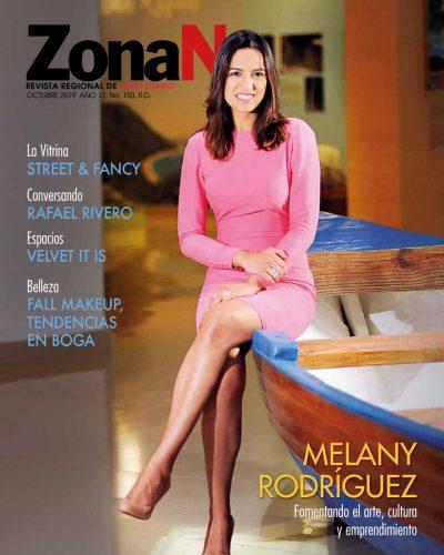 Portada ZonaN, 05 de Octubre, 2019