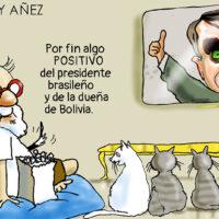 Caricatura El Caribe – Mercader, 13 de Julio, 2020