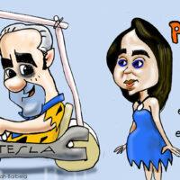 Caricatura El Caribe – Mercader, 30 de Octubre, 2020
