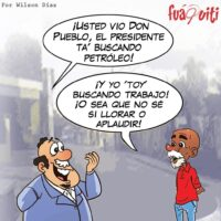 Caricatura Fuaquiti, 26 de Octubre, 2020 – ¡Don Pueblo!