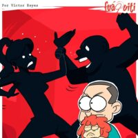 Caricatura Fuaquiti, 28 de Octubre, 2020 – ¡Feminicidios!