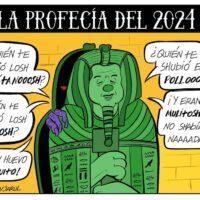 Caricatura Jarúl – 27 de Octubre, 2020