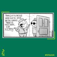Caricatura Noticiero Poteleche – Diario Libre, 27 de Octubre, 2020