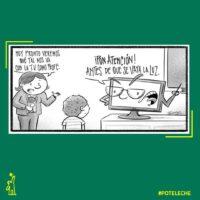 Caricatura Noticiero Poteleche – Diario Libre, 28 de Octubre, 2020