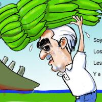 Caricatura El Caribe – Mercader, 03 de Noviembre, 2020
