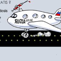 Caricatura El Caribe – Mercader, 10 de Noviembre, 2020