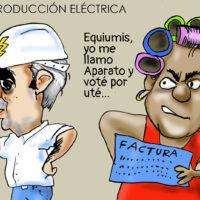 Caricatura El Caribe – Mercader, 11 de Noviembre, 2020
