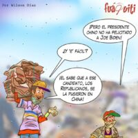 Caricatura Fuaquiti, 13 de Noviembre, 2020 – ¡Hablando Basura!